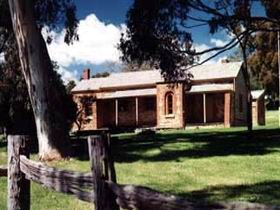 Willunga Courthouse and Slate Museums - Accommodation BNB