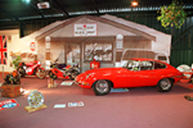 National Automobile Museum of Tasmania - Accommodation BNB