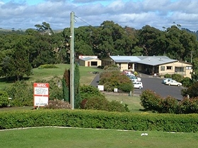 Burnie Golf Club - Accommodation BNB