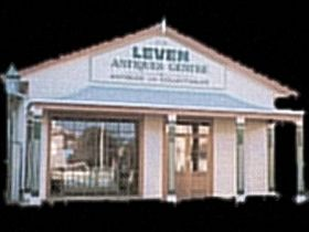 Leven Antiques Centre - Accommodation BNB
