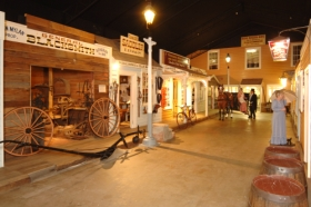 Burnie Regional Museum - Accommodation BNB