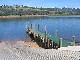 Trevallyn Dam - Accommodation BNB