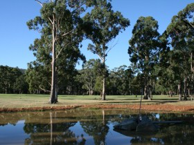 Huon Valley Golf Club - Accommodation BNB