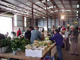 Burnie Farmers' Market - Accommodation BNB