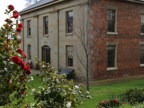 Narryna Heritage Museum - Accommodation BNB