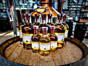 William McHenry and Sons Distillery - Accommodation BNB