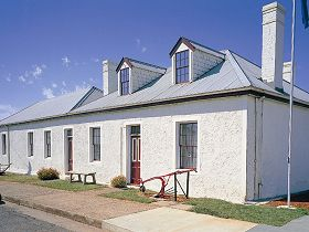 Deloraine Folk Museum - Accommodation BNB