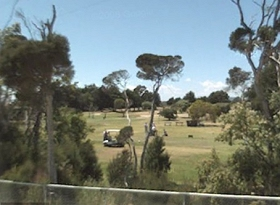Greens Beach Golf Course - Accommodation BNB