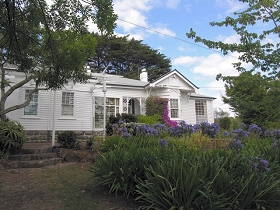 Home Hill - Accommodation BNB