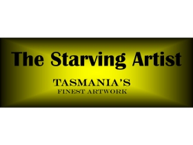 The Starving Artist - Accommodation BNB