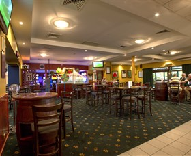 Canberra Irish Club - Accommodation BNB