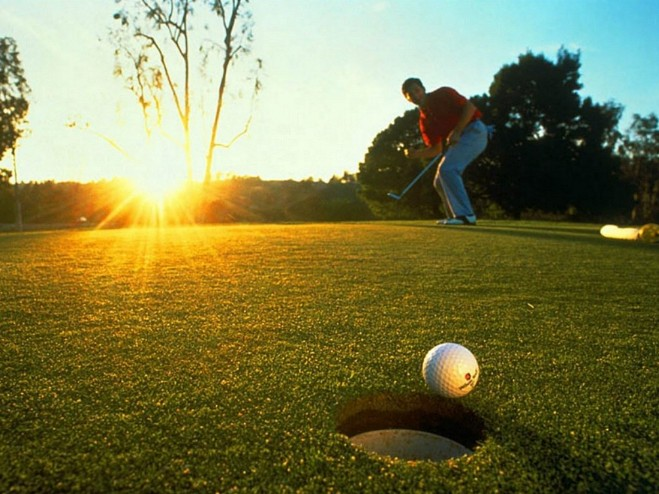 Exeter Golf Club Inc - Accommodation BNB