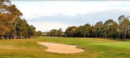 Longford Golf Course - Accommodation BNB
