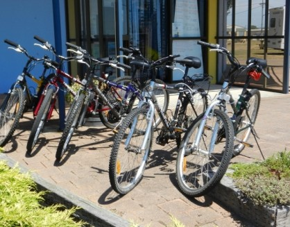 George Town to Low Head Walking and Cycling Trail - Accommodation BNB