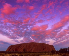 Uluru-Kata Tjuta National Park - Accommodation BNB