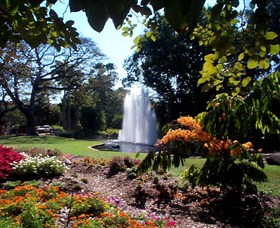 George Brown Darwin Botanic Gardens - Accommodation BNB