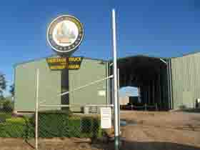 Wintons Diamantina Heritage Truck and Machinery Museum - Accommodation BNB