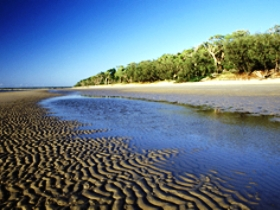 Burrum Coast National Park - Accommodation BNB