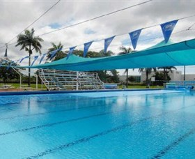 Memorial Swim Centre - Accommodation BNB