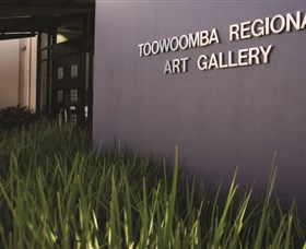 Toowoomba Regional Art Gallery - Accommodation BNB