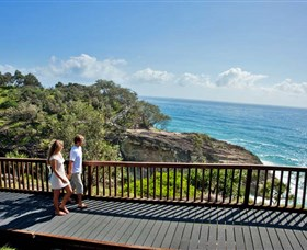 North Gorge Headlands - Accommodation BNB
