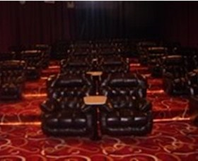 Gladstone Cinemas - Accommodation BNB