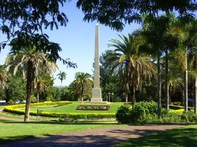 Rockhampton Botanic Gardens - Accommodation BNB