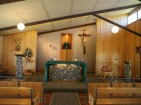 St Finbarrs Church - Accommodation BNB