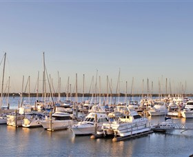 Bundaberg Port Marina - Accommodation BNB