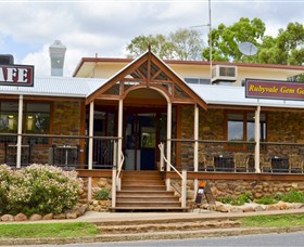 Rubyvale Gem Gallery - Accommodation BNB
