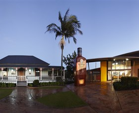Bundaberg Distilling Company Bondstore - Accommodation BNB