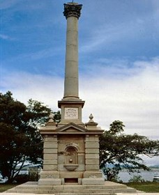 Cooktown War Memorial - Accommodation BNB