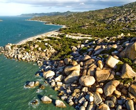 Cape Melville National Park - Accommodation BNB