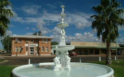 Heritage Trail Cunnamulla - Accommodation BNB