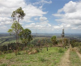 City View Camping and 4WD Park - Accommodation BNB