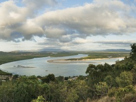 Cooktown Scenic Rim Trail - Accommodation BNB