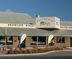 Heathcote Winery - Accommodation BNB