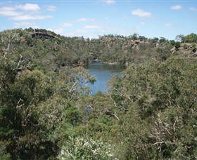 Mount Eccles National Park - Accommodation BNB