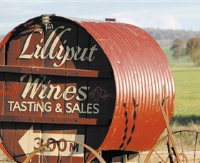 Lilliput Wines