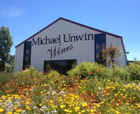 Michael Unwin Wines - Accommodation BNB