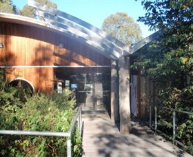Orbost Exhibition Centre - Accommodation BNB