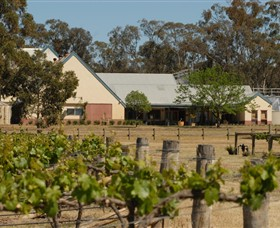 Balgownie Estate - Accommodation BNB