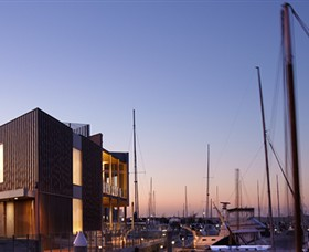 Queenscliff Harbour - Accommodation BNB