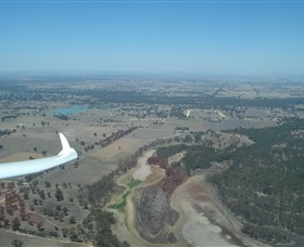 Australian Soaring Centre - Accommodation BNB
