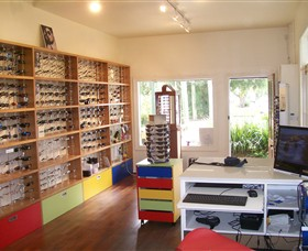 Surfcoast Optical Lorne - Accommodation BNB