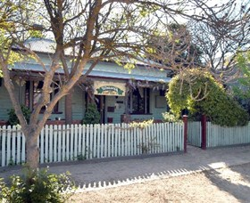 Wistaria Echuca - Accommodation BNB