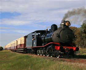 Bellarine Railway - Accommodation BNB