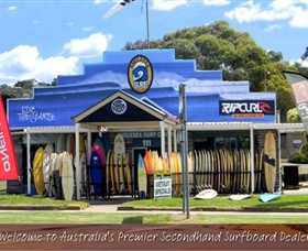 Anglesea Surf Centre - Accommodation BNB