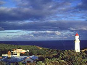 Cape Schanck Lighthouse Reserve - Accommodation BNB