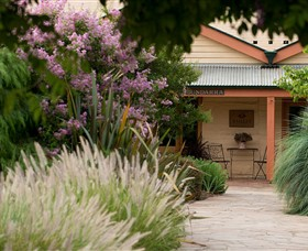 Baileys of Glenrowan - Accommodation BNB